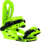 Snowboardbindung Nitro Staxx