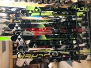 Verleih Ski